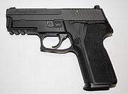 SIG SAUER P229R DAK (2011)