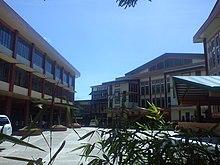 Saint Louis University (Philippines) - Wikipedia - photo#42