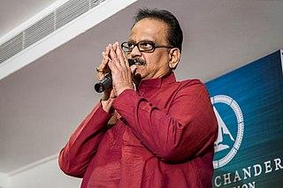S. P. Balasubrahmanyam discography