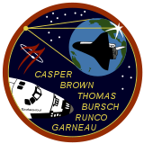 STS-77 patch.svg