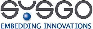 SYSGO - Image: SYSGO Logo