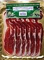 Sachet de tranches de paletilla de porc ibérique de gland (bellota).JPG