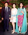 Sachin Tendulkar at Anushka-Virat Mumbai reception.jpg