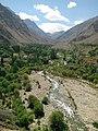 Sadpara with river-Skardu.jpg
