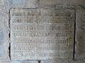 Saint-Bertrand-de-Comminges cloître inscription (1).JPG