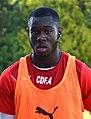 Saint-Lô - Rennes CFA2 20150523 - Joris Gnagnon 2.JPG