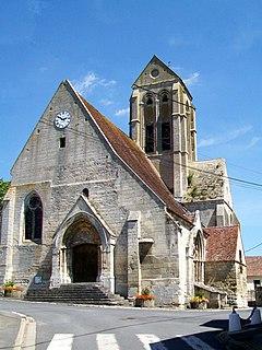 Saint-Vaast-lès-Mello Commune in Hauts-de-France, France