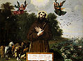 Saint Francis preaches to the animals.jpg