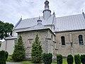 Saint Nicholas church in Imielno (4).jpg
