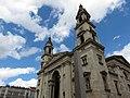 Saint Stephen's Basilica from SW, Budapest (35) (13229998304).jpg