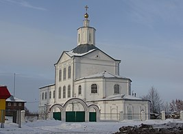 Saint Stephen of Perm Church (Kotlas) (01).JPG