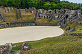Saintes roman amphitheatre Charente-Maritime.jpg