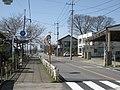 Saitamakendo n74 Japanese,Saitama prefecture, kawajima town.JPG