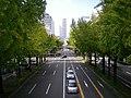 Sakura-dori Nagoya20121114.JPG