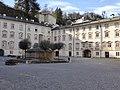 Salzburg (Stift. St. Peter-Innenhof).jpg