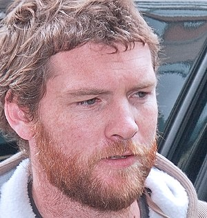 English: Sam Worthington at the 2010 Toronto I...