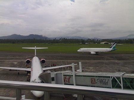 Lapangan Terbang Antarabangsa Sam Ratulangi