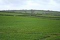 Sampford Courtenay, near Langmead Farm - geograph.org.uk - 335849.jpg