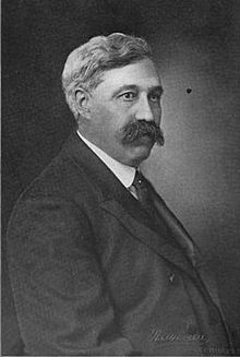 Samuel H. Dudley S. H. Dudley Put Me Off In Buffalo