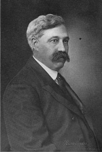 Samuel D. Felker - Image: Samuel D. Felker