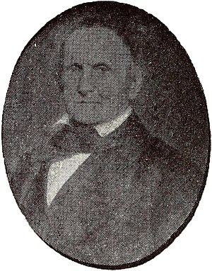 Samuel Moore (congressman) - Samuel Moore, U.S. Representative from Pennsylvania and Director of the United States Mint