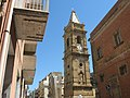 San Francesco's Bell Tower - panoramio.jpg