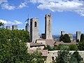 San Gimignano - view from Rocca di Montestaffoli - panoramio.jpg