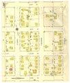 Sanborn Fire Insurance Map from Amarillo, Potter County, Texas. LOC sanborn08403 005-31.tif