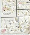 Sanborn Fire Insurance Map from Ayer, Middlesex County, Massachusetts. LOC sanborn03684 001-2.jpg