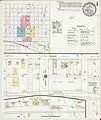 Sanborn Fire Insurance Map from O'neill, Holt County, Nebraska. LOC sanborn05230 006-1.jpg