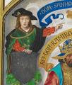 Sancho Ramires, Rei de Aragão - The Portuguese Genealogy (Genealogia dos Reis de Portugal).png