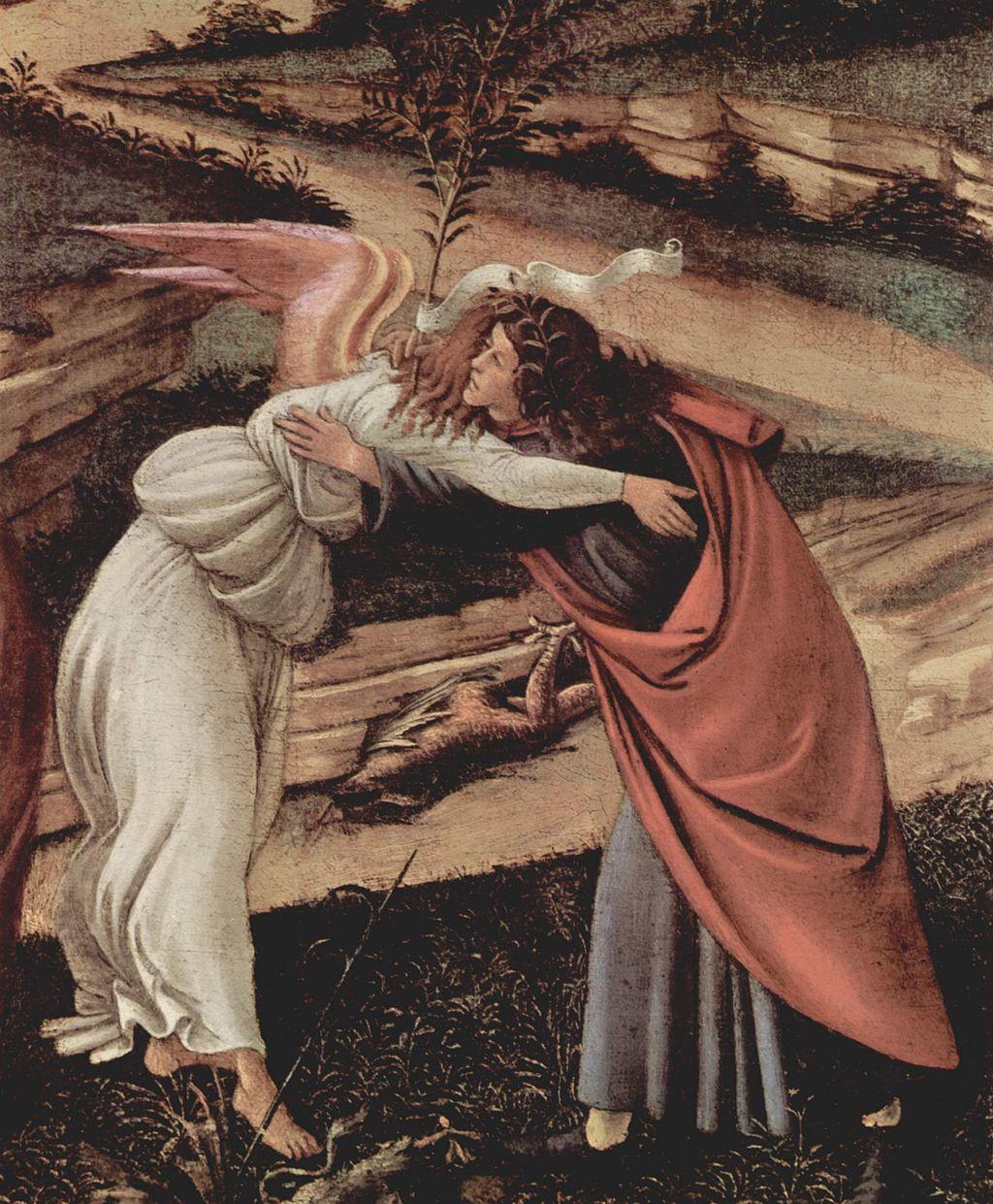 Sandro Botticelli 045