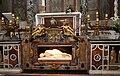 Santa Cecilia statue Trastevere (1).jpg