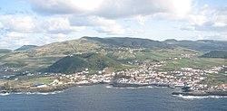 Santa Cruz da Graciosa Azores seen from the air.jpg