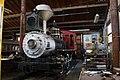 Santa Fe Railroad Steam Locomovtive 5.JPG