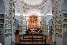 Santuario della madonna del bagno deruta wikipedia