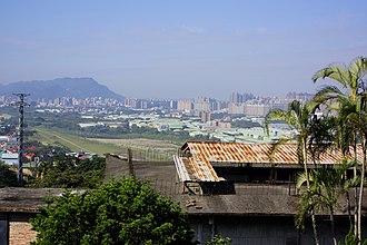Sanxia District - Image: Sanxia Township 三峽 panoramio