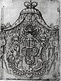 Sapieha, Kalumny-Pahonia. Сапега, Калюмны-Пагоня (1709).jpg