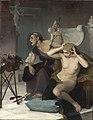Sarah Paxton Ball Dodson - The Bacidae - 09.395 - Indianapolis Museum of Art.jpg