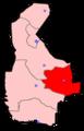 Saravan Constituency.png