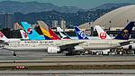 Saudia Boeing 777 at LAX (22517407987).jpg
