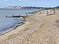 Saxon Shore Way, Long Rock - geograph.org.uk - 502928.jpg