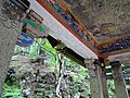 Scene at Purification Tank - Taiyuinbyo Shrine - Nikko - Japan (48048348617).jpg