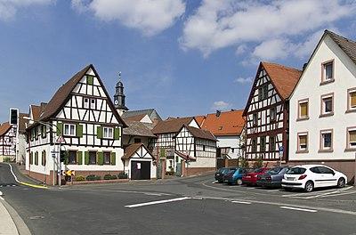 Schöneck Kilianstädten Altstadt 20130424.jpg