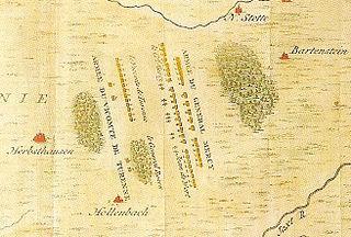Battle of Herbsthausen