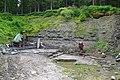 Schleifsteinbruch Gosau - Abbaustelle Daxler 1.jpg