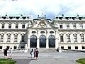 Schloß Belvedere Wien Austria - panoramio (11).jpg