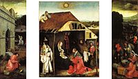 School of Jheronimus Bosch Adoration of the Magi Anderlecht.jpg