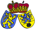 Schwarzburg-Solms-Wildenfels Coat of arms.png