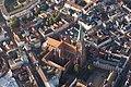Schwerin Cathedral Aerial View 2012.jpg